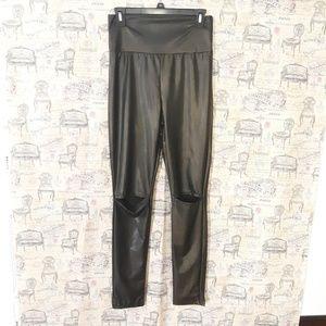 Fashionomics High waist leggings size L